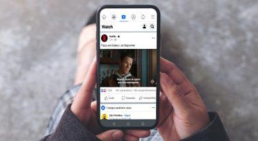 Facebook Watch terá conteúdo de 11 clubes brasileiros