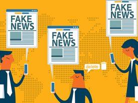 É tempo de viralizar informação verdadeira