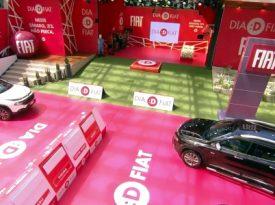 Fiat é a marca mais associada ao Big Brother Brasil