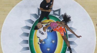 Gol é a nova patrocinadora da LBF