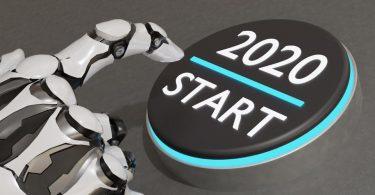 Tendências da Inteligência Artificial/2020