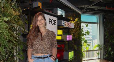 FCB Brasil contrata diretora de arte