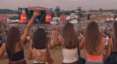 Lollapalooza Brasil é adiado e ocorrerá nos dias 4 a 6 de dezembro