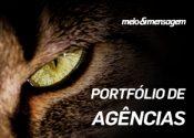 Portfólio de Agências