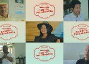 Profissão: Garoto-Propaganda I Trailer