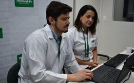 Empresas de saúde investem em telemedicina