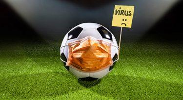 Pandemia desafia jogo de cintura do marketing esportivo
