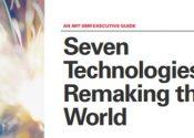 7 tecnologias que vão mudar o mundo