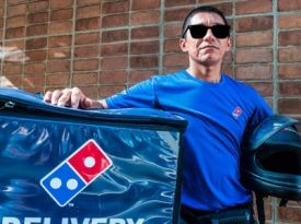 Fast-food investe para aumentar venda em delivery
