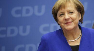 Quer ser um líder? Aprenda com Angela Merkel