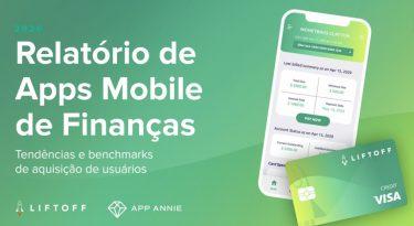 Aumento no uso de apps financeiros revoluciona bancos e fintechs