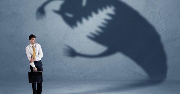 Você já ouviu falar do índice do medo?