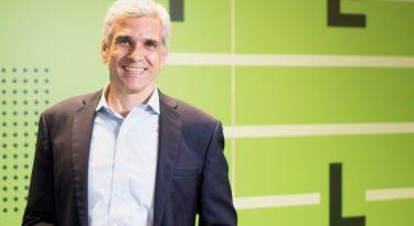CEO da Stone destaca inovação como vantagem competitiva