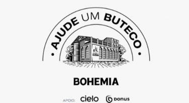 Bohemia cria plataforma para ajudar botecos