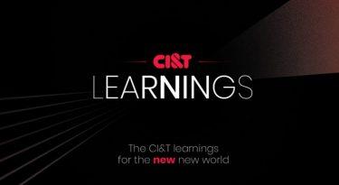 CI&T lança plataforma com aprendizados relativos à gestão de negócios para o novo mundo