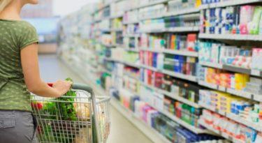 Porque fabricantes de produtos de consumo não podem parar de anunciar