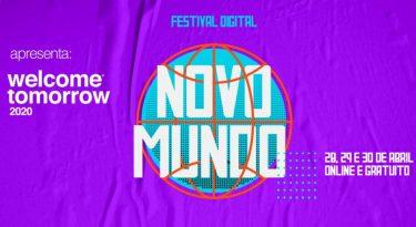 Festival digital e gratuito discute o mundo pós-pandemia