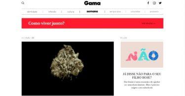 Grupo Nexo lança a revista digital Gama