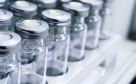 Colaboração é a chave para vacina, aponta J&J