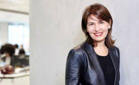 Joanna Monteiro deixa cargo na FCB global