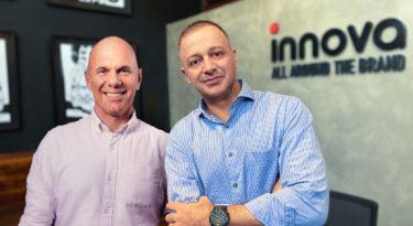 Innova AATB admite diretor de desenvolvimento de negócios