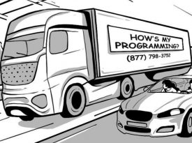 Apertem os cintos, seu carro virou software