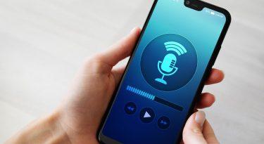 Webinars e podcasts para a era 5G