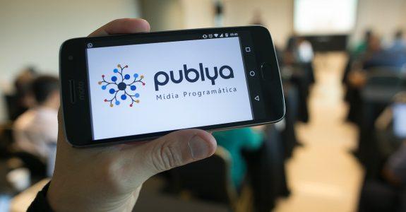 Publya anuncia parceria com Tail e utilizará a DMP em suas campanhas programáticas