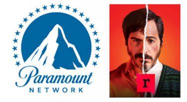 Paramount muda marca e investe em conteúdos originais