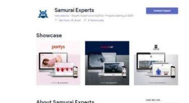 Samurai Experts adquire a Gadol Apps