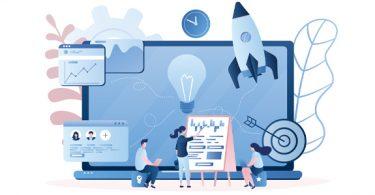 Marketing 2021: Conhecimento, digitalização, jornadas não-lineares