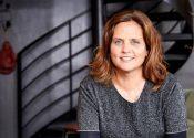 """Valéria Barone: """"vamos aprender a ser muito mais produtivos"""""""