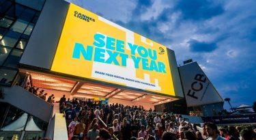 Cannes repensa formato e evento presencial em 2021