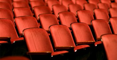 Impactos da Covid-19 em eventos e entretenimento