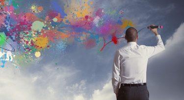 Educação como expressão criativa