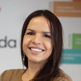 Fernanda Benício