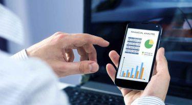 Brasil é o terceiro país que mais instala aplicativos financeiros do mundo