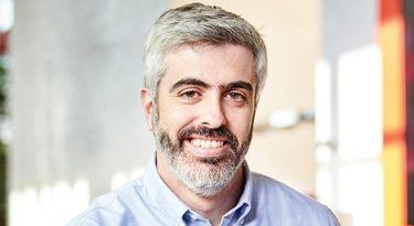 Igor Puga assume cargo de vice-presidente do Cenp