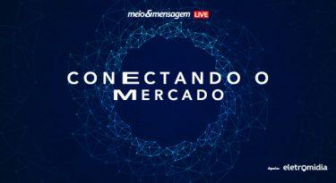Meio & Mensagem lança live diária para conectar o mercado