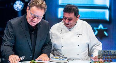 A retomada dos realities shows de gastronomia na TV