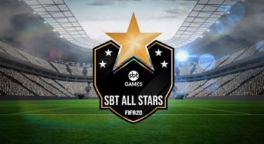 SBT promove torneio online de Fifa 20 com celebridades