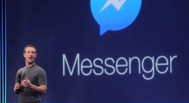 Facebook faz upgrade no Messenger para competir mais diretamente com o Zoom.