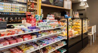Lojas de postos vão além da conveniência