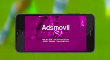 Adsmovil lança produto para publicidade em TVs Conectadas