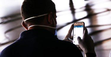 Brasileiros adotam de vez os apps durante isolamento social