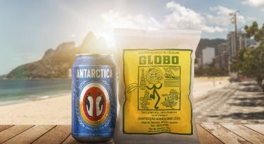 Antarctica reverte venda do Biscoito Globo para ambulantes