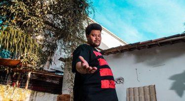 Babu estreia no Youtube com patrocínio de Pic Pay e Itatiaia