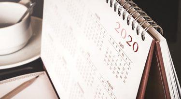 Pandemia muda dinâmicas do calendário comercial