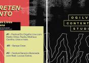 Content Studio da Ogilvy lança revista digital
