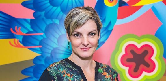 """Gabriela, da Adobe: """"Cultura das empresas está se revelando"""""""